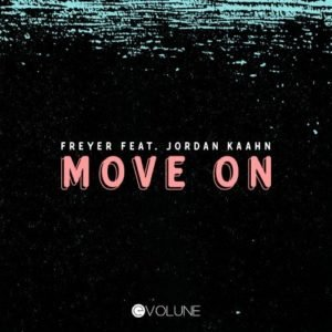 Freyer feat Jordan Kaahn - Move On