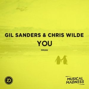 Gil Sanders & Chris Wilde - You