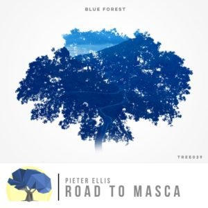 Pieter Ellis - Road To Masca Artwork