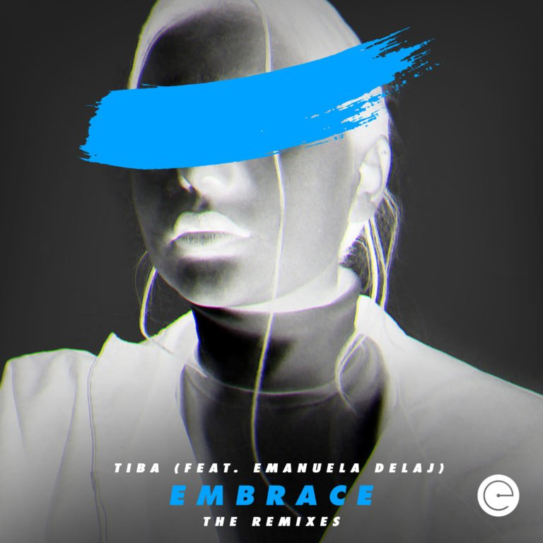 TIBA - Embrace (Remixes)
