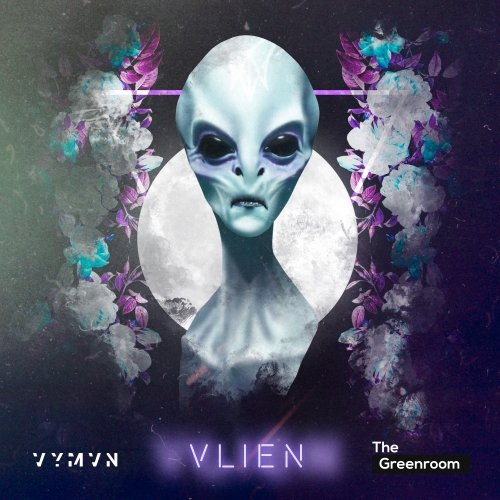 Vymvn - Vlien Artwork