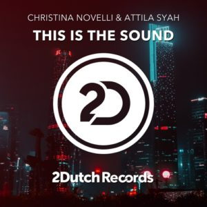 Christina Novelli - This Is The Sound