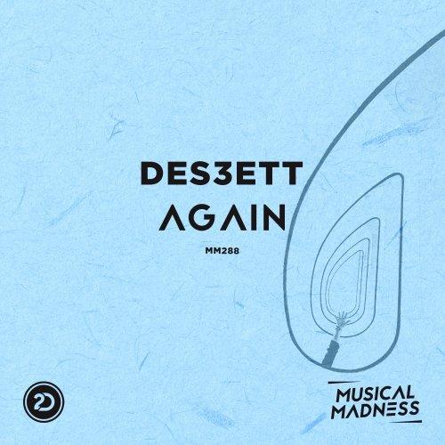 DES3ETT - Again