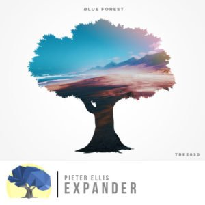 Peter Ellis - Expander Artwork