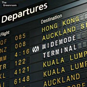 Widemode - Terminal