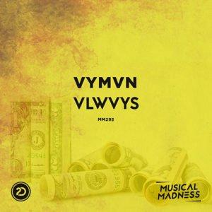 Vymvn - VLWVYS Artwork