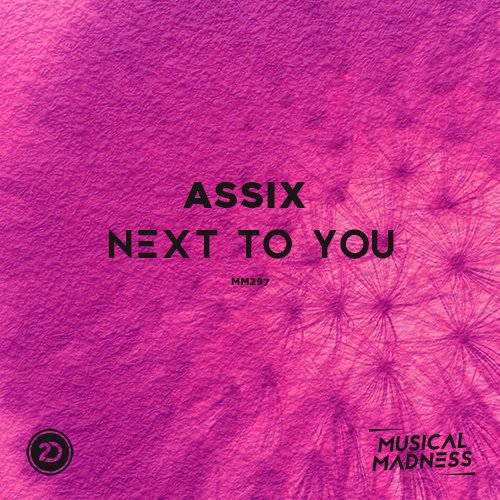 Assix - Next To You