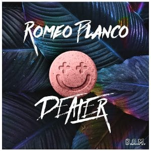 Romeo Blanco - Dealer Artwork