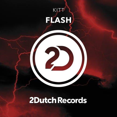 KiTT - Flash Artwork