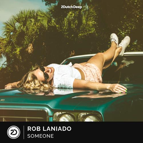 Rob Laniado - Someone artwork