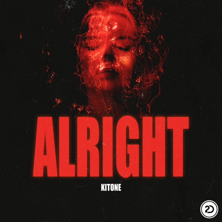 Kitone - Alright artwork
