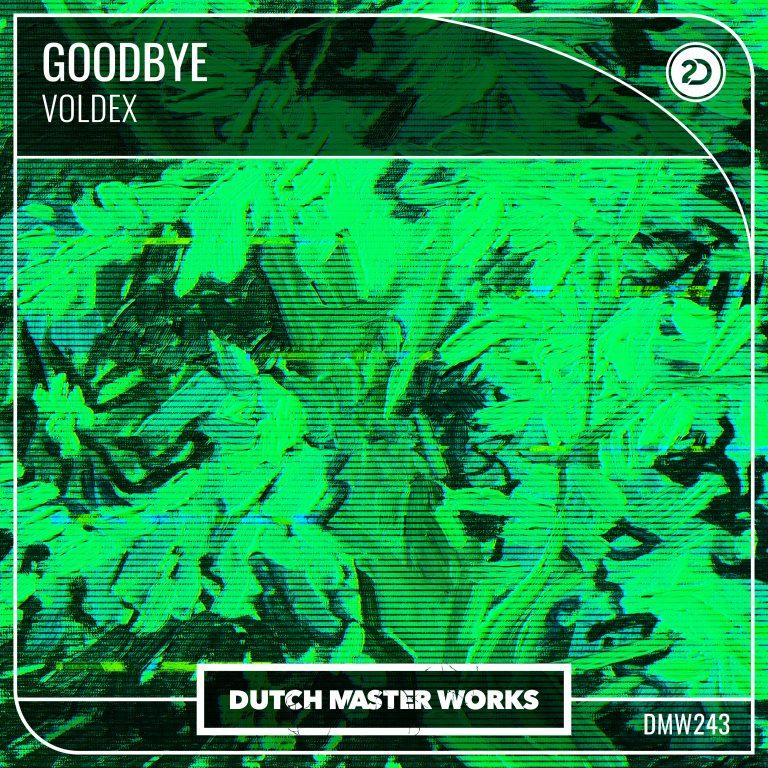 Voldex - Goodbye artwork